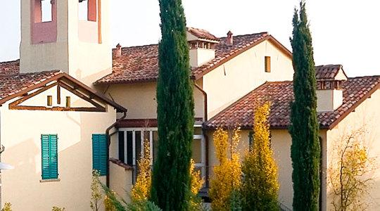 Residenza per Anziani